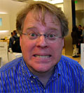 Robert Scoble podcaster