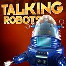 Talking Robots Podcast
