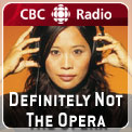 CBC not the opera