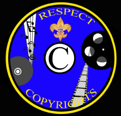 Copyright Patch