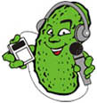 Podcast Pickle