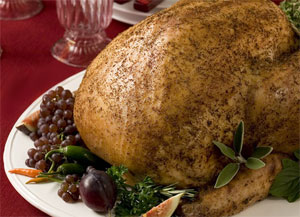 Butterball Turkey Podcast