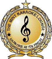 the mint karaoke bar