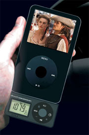 iBreath iPod breathalyzer