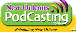 New Orleans Podcasting