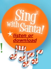 Hi Santa Song at Lands End