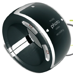Swatch Infinity MP3 Player