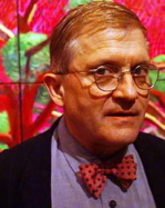 David Hockney vs iPod