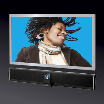 iLive iPod TV