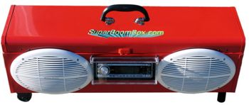 SuperBoomBox