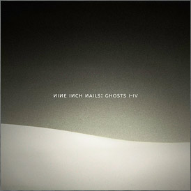 Nine Inch Nails Ghost