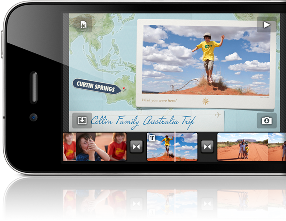 iMovie For iPhone Launching June 24th | Podcasting News